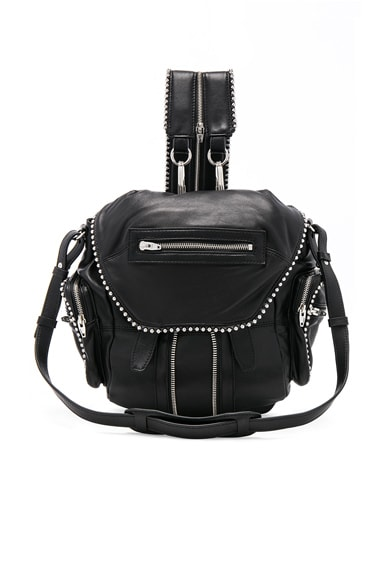 Mini Marti Ball Stud Backpack