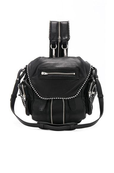 Mini Marti Ball Stud Backpack