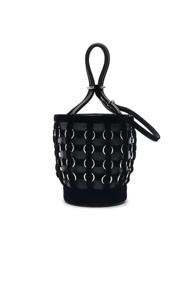 Roxy Mini Bucket Bag