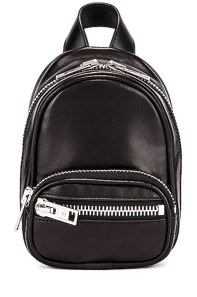 Attica Soft Mini Backpack