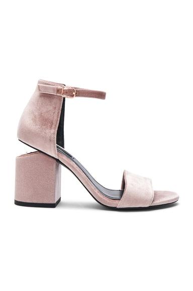 Velvet Abby Sandals