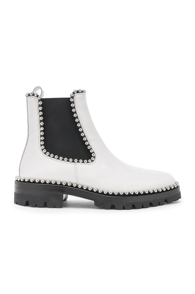 Spencer Spazzalato Boot