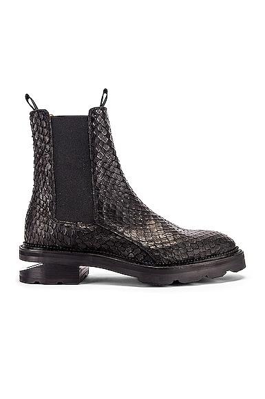 Andy Anaconda Boot