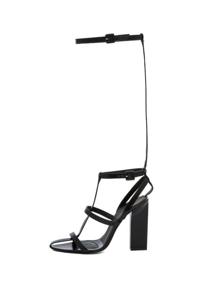Aline T Strap Sandal