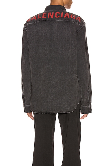 Normal Fit Long Sleeve