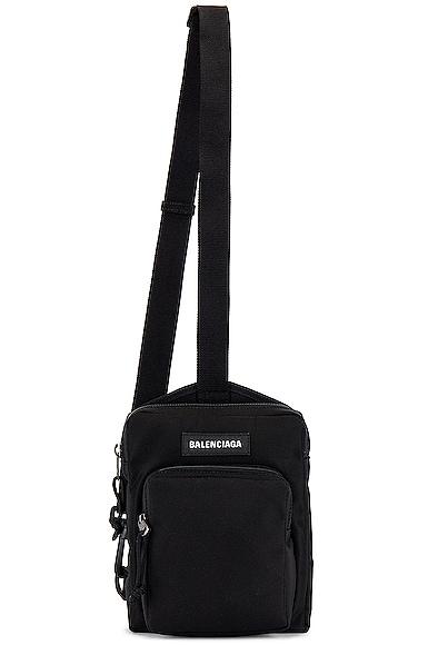 Explorer Crossbody Messenger Bag