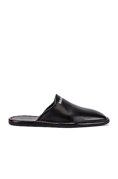 Carrea Lux Loafer