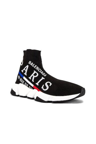 Speed Light Sneaker