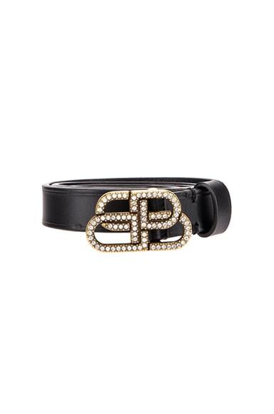 BB Strass Belt