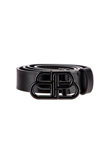 Thin BB Belt