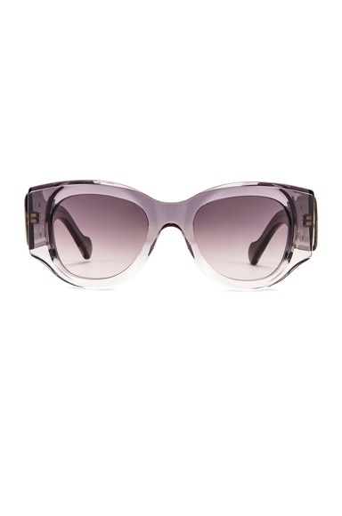 Paris Statement Sunglasses