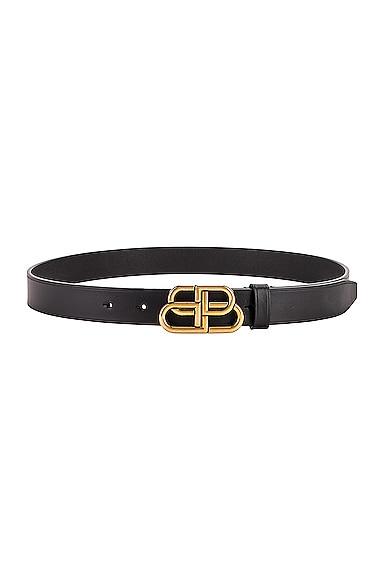 BB Thin Belt