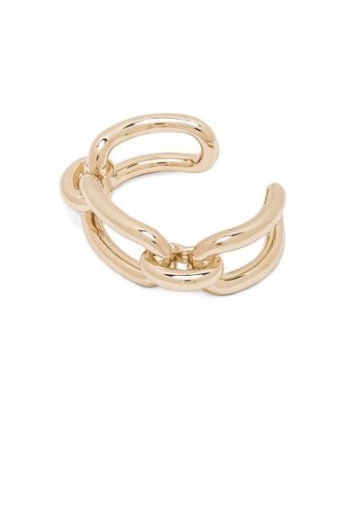 Simple Maillon Bracelet