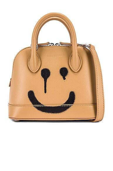 XXS Happy Ville Top Handle Bag