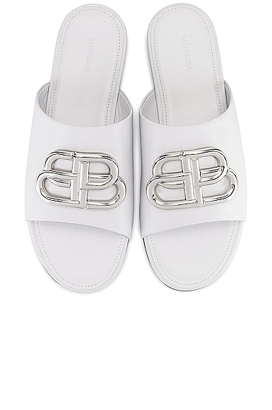 Oval BB Slides
