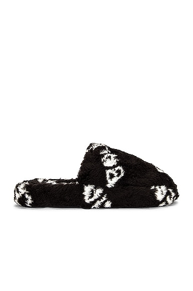 Home Fleece Slippers