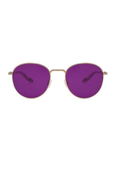 Tudor Sunglasses