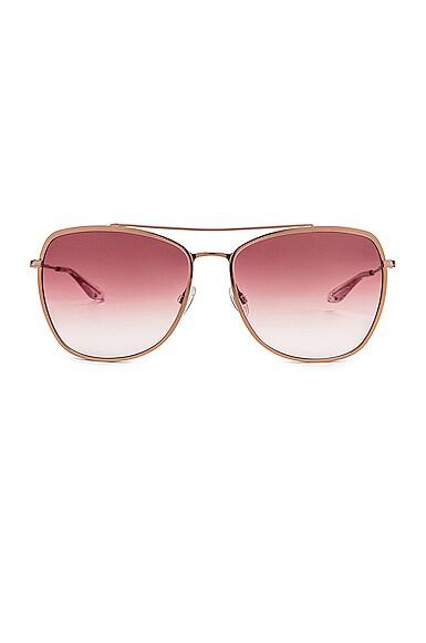 Severine Sunglasses