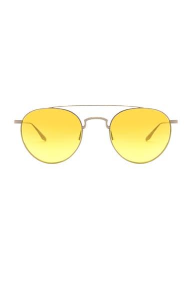 Vashon Sunglasses