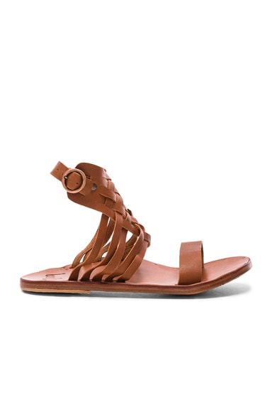 The Raven Sandals