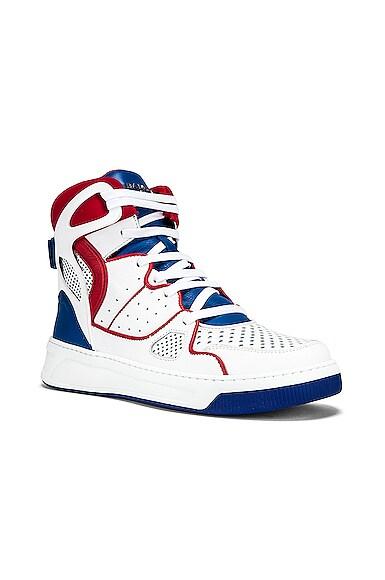 Keith Hi-Top Sneaker