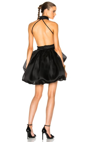 Garza Mini Dress