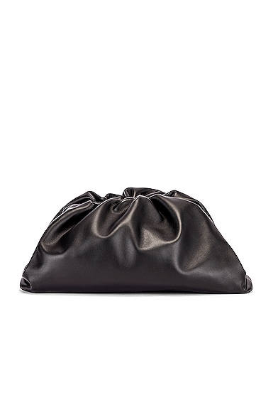 Butter Leather The Pouch Clutch
