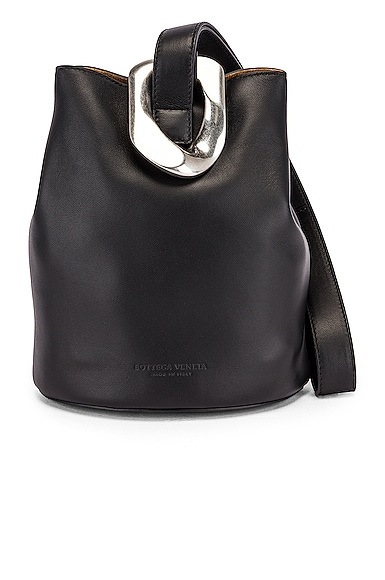 Drop Bucket Bag