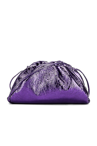 Wrinkled The Pouch 20 Clutch Bag