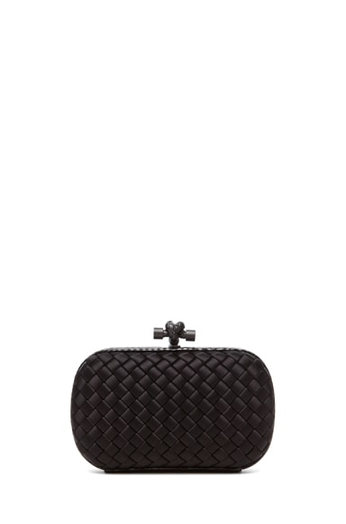 Ayers Knot Clutch