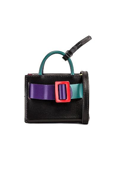 Bobby Charm Bag