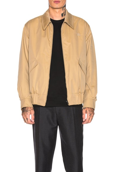 Stratford Reversible Jacket