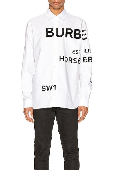 Topham Long Sleeve Shirt
