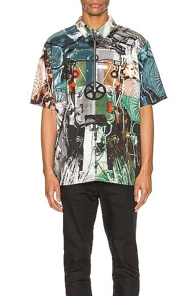 Hyde Shirt