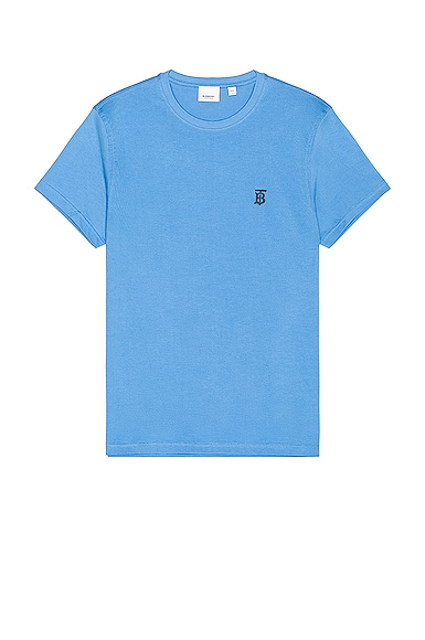 Burberry T-shirts PARKER TEE