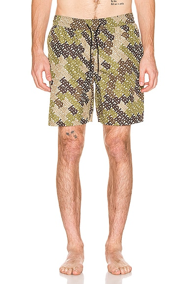 Guildes Swim Shorts
