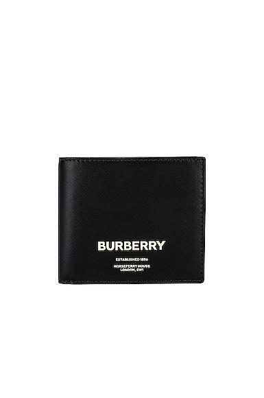 Billfold Print Wallet