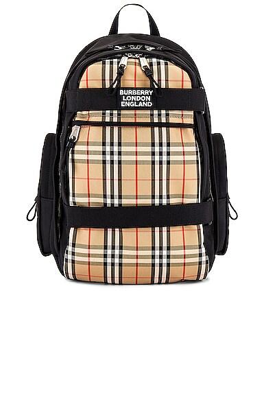 Large Cooper Backpack