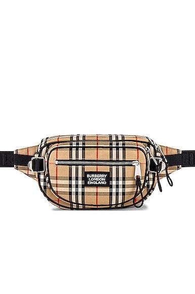 Medium Cannon Bum Bag