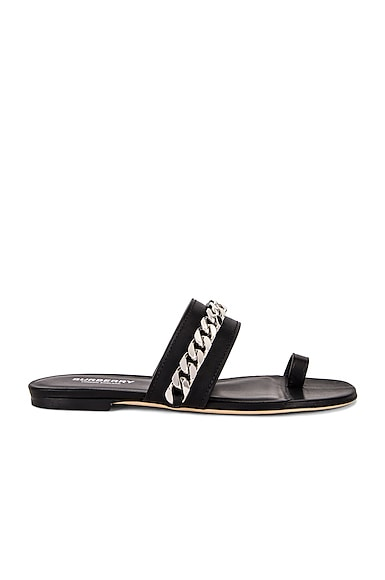 Heidi Chain Sandals