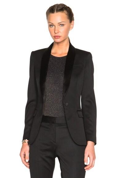 Claremont Tuxedo Jacket