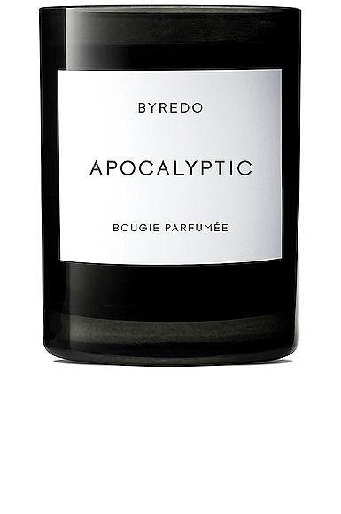 Apocalyptic Scented Candle