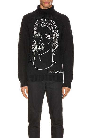 Sid Sweater