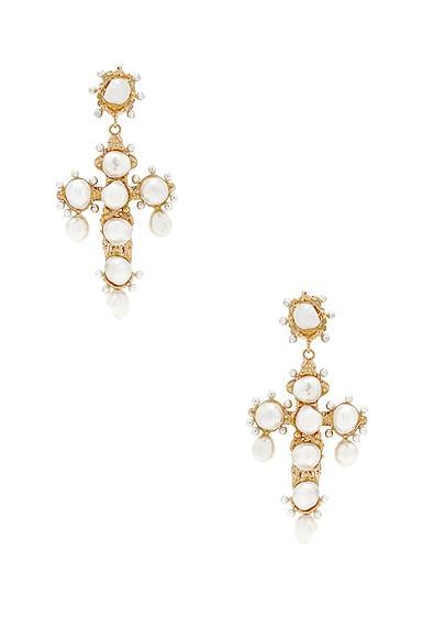 Celestina Earrings