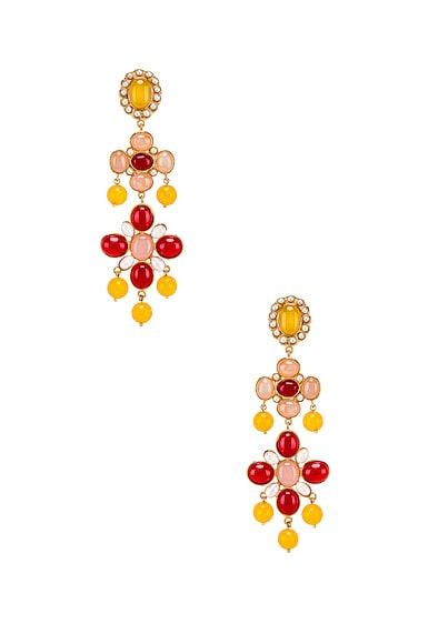Julietta Earrings