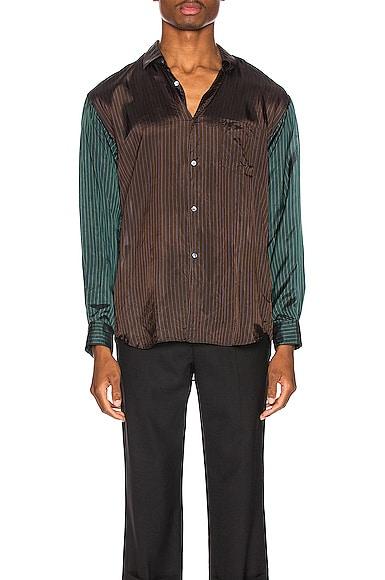b302686a7dff Long Sleeve Shirt Long Sleeve Shirt. Comme Des Garcons SHIRT. Long Sleeve  Shirt