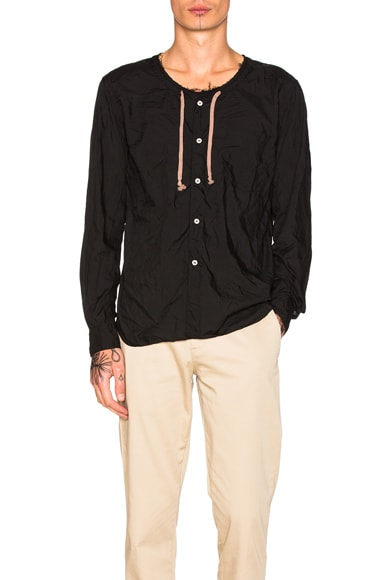 Ester Broad Shirt