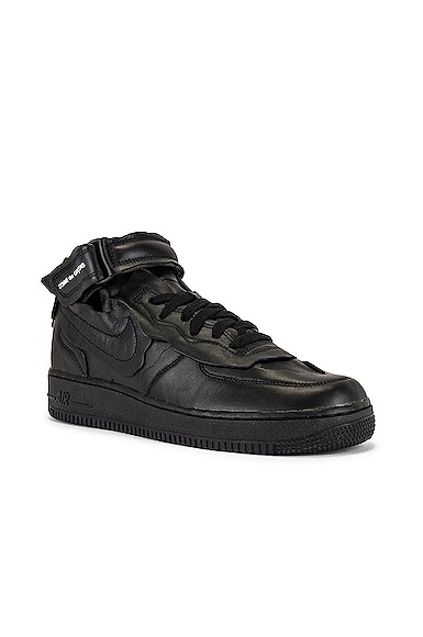 Nike Cut Off Air Force 1 Sneaker