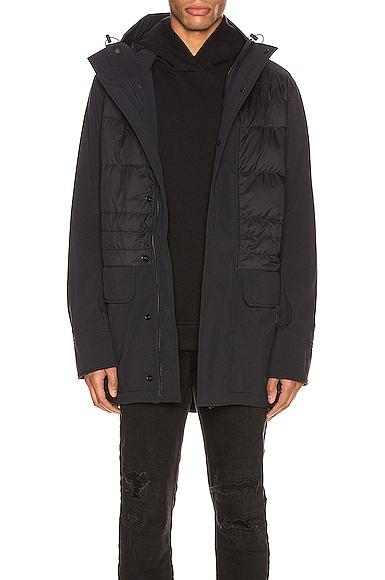 Breton Coat
