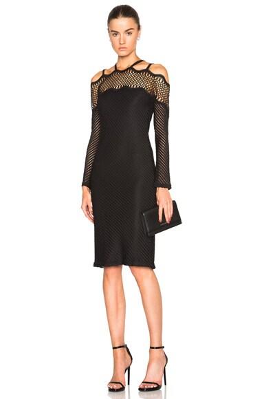 Dream Catcher Long Sleeve Dress